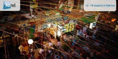 360 Revolution a tinut in priza ADfel 2013