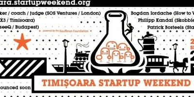 Bill Liao - investitor Twitter - vine la Timisoara Startup Weekend