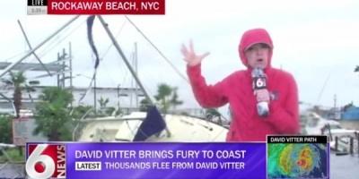 De unde vin numele uraganelor?