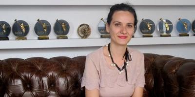 Irina Becher (Leo Burnett): Trebuie sa ma opresc sa fiu creativ si sa stiu sa fiu Director de Creatie