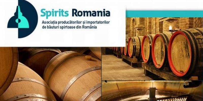 Producatorii si importatorii de bauturi spirtoase se unesc pentru a forma Spirits Romania