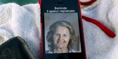 """Noi spoturi in campania de comunicare BCR """"Impreuna schimbam povestea"""""""