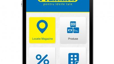 Praktiker - praktiker.ro (Mobile)