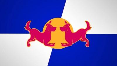 Animal de Companie - Caine (Red Bull)