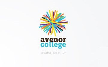 Avenor College - Logo