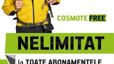 Cosmote Free - Constantin Lacatusu (print)