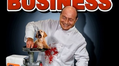 Occupy for Animals - It's just business