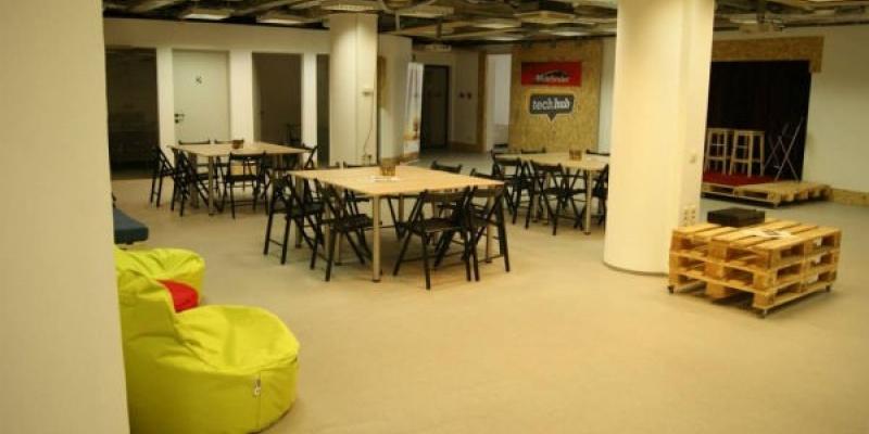 Cum creste TechHub Bucharest comunitatea oamenilor pasionati de tehnologie