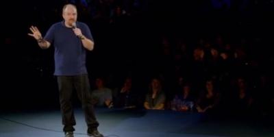 Barbatii, disecati de stand-up comedians
