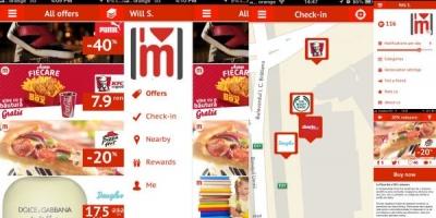 S-a lansat oficial mobuy, aplicatia mobile care rasplateste cumparaturile