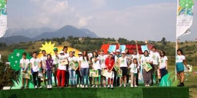 400 de elevi din Romania au devenit antreprenori in Tabara din Tara lui Andrei