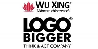 Logo Bigger va gestiona contul de comunicare al Wu Xing