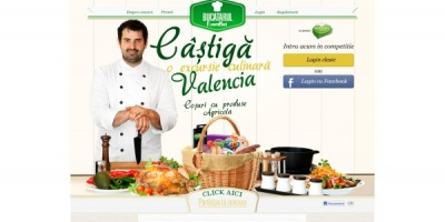 AGRICOLA lanseaza un concurs prin care premiaza pasiunea pentru gatit