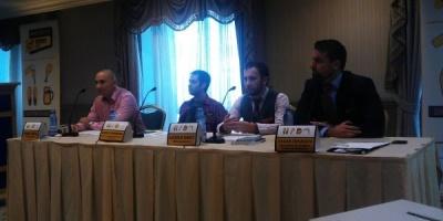 Live text: Barbatii in Romania - o privire de ansamblu