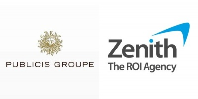 Publicis Groupe a devenit actionar majoritar al Zenith Romania