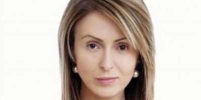 Gabriela Lungu este noul Chief Creative Officer pentru EMEA al Weber Shandwick