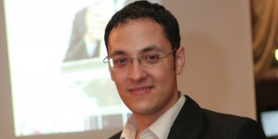 Dan Santimbreanu pleaca de la Siemens