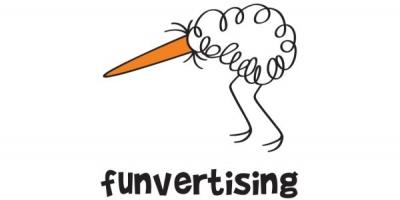 AdVenture devine Funvertising