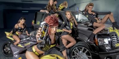 PepsiCo isi extinde portofoliul de produse din Romania cu Rockstar Energy Drink