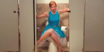 Mic ghid de utilizare a toaletei care nu e a ta