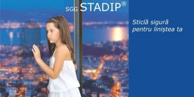 Campania de lansare a unui nou produs Saint-Gobain Glass, semnata de Innovation Experience