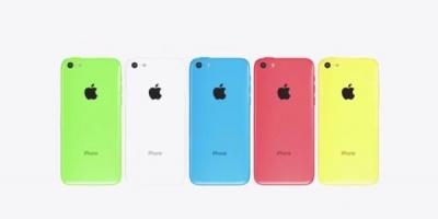 """Plasticul perfectionat"" in primul spot pentru iPhone 5C"