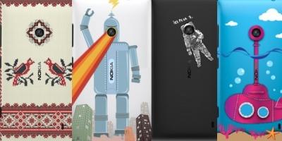 Despre design si inspiratie, cu participantii Nokia Lumia Design Competition