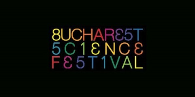 Bucharest Science Festival are o noua identitate vizuala dezvoltata de Funvertising
