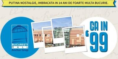 Saatchi & Saatchi PR a castigat contul Anchor Grup