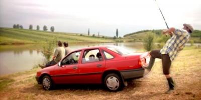 Campania de relansare a napolitanelor Alfers vorbeste despre placerile simple