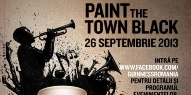 Guinness organizeaza pe 26 septembrie a cincea editie Arthur Guiness Day