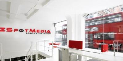 Z Spot Media aduce printerele 3D UP! pe piata din Romania