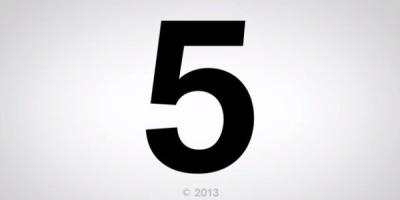Ce a asteptat Internetul 5 ani?