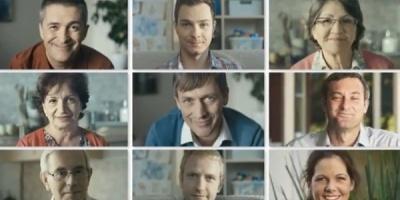 """KRUK le propune """"Un plan bun"""" romanilor cu datorii, intr-o campanie semnata Point4Art Cracovia"""