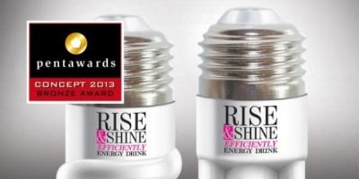 Remark Studio, premiata cu bronz pentru conceptul de packaging inscris la Pentawards 2013