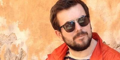 [AdLife] Vlad Lazar (Graffiti BBDO): Am luat primul meu salariu de la restaurantul Stortorgskällaren din Stockholm