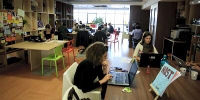 The HUB Bucharest: influenta lucrului intr-un spatiu de co-working asupra business-ului
