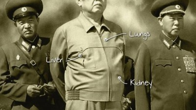 Reborn To Be Alive - KIM JONG-IL