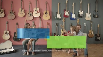 Volksbank - Cont Curent (Spot TV)