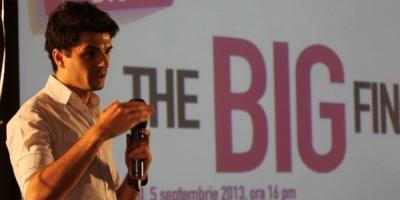 [Tineri si antreprenori in Romania] Alex Gavril (Promocrat): Exista o tendinta de mobilizare globala in domeniul finantarilor pentru IMM-uri