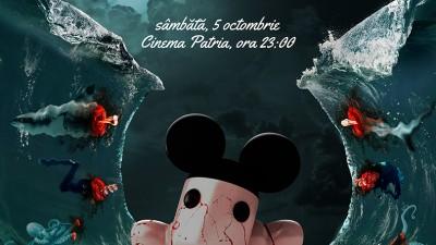 Anim'est 2013 - Creepy Animation Night