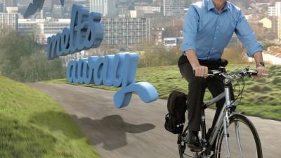 Better by Bike - Stress