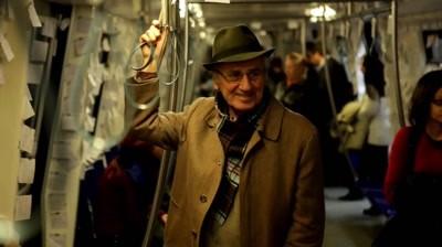 Case Study: Julius Meinl - Metroul Poeziei