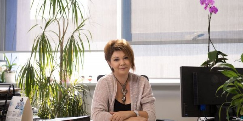 Claudia Ion (Kanal D): Piata TV din Romania a crescut prea mult, prea devreme