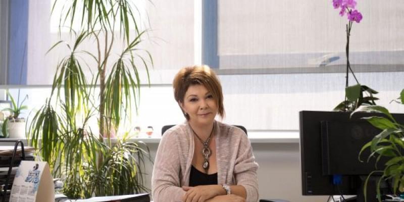 Claudia Ion (Kanal D) despre perioada de criza, ordonanta si rolul pe care il joaca agentiile de media