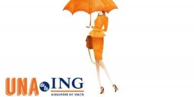 Identitatea produsului Una de la ING a fost realizata de Headvertising