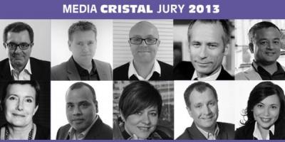 Cristal Festival anunta membrii juriului categoriilor Media si Digital & Mobile