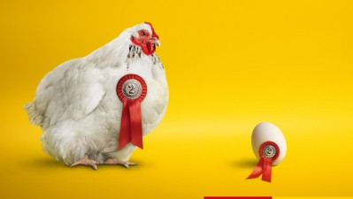 DHL - Chicken or egg