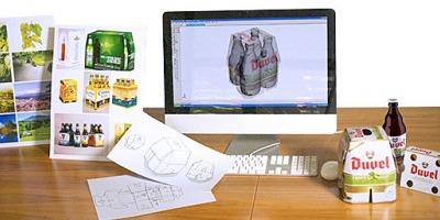 Tips&tricks pentru simulari 3D de packaging intr-un webinar Esko