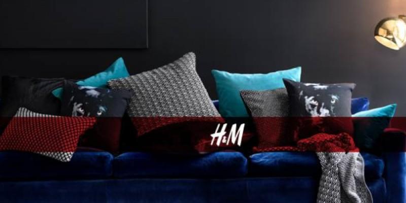H&M lanseaza primul sau magazin stradal din Romania